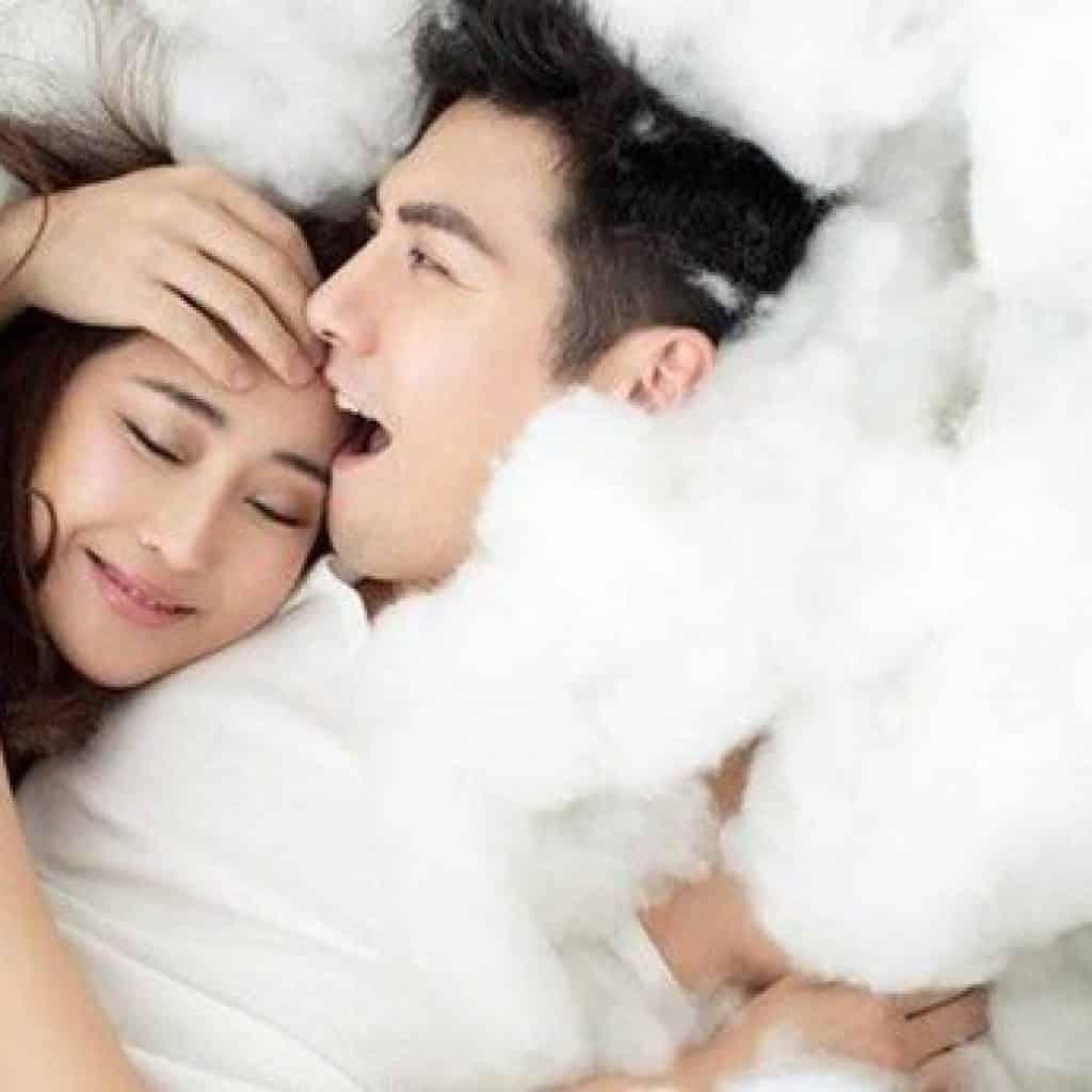 Bí quyết phong thủy để chồng yêu vợ